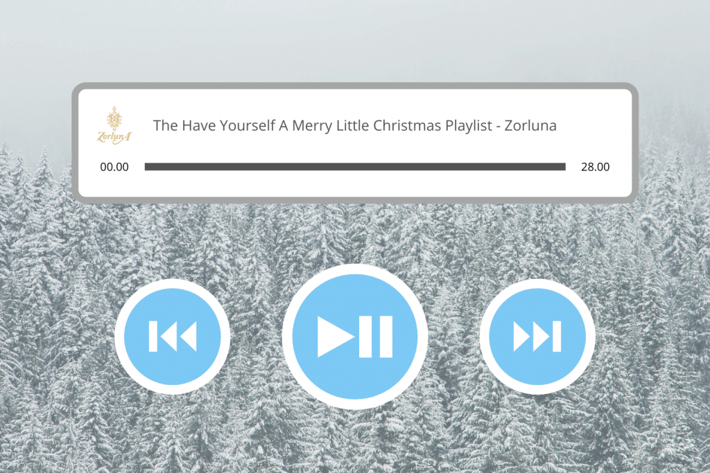 The Have Yourself A Merry Little Christmas Playlist