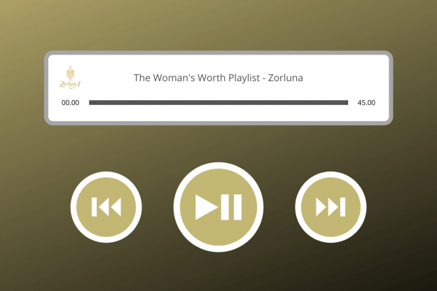 The Woman's Worth Playlist